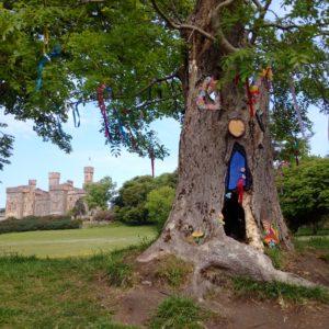 Lews Castle Park