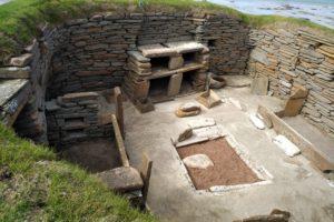 Skara Brae - Neolithic Village