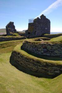 Jarlshof - Shetland