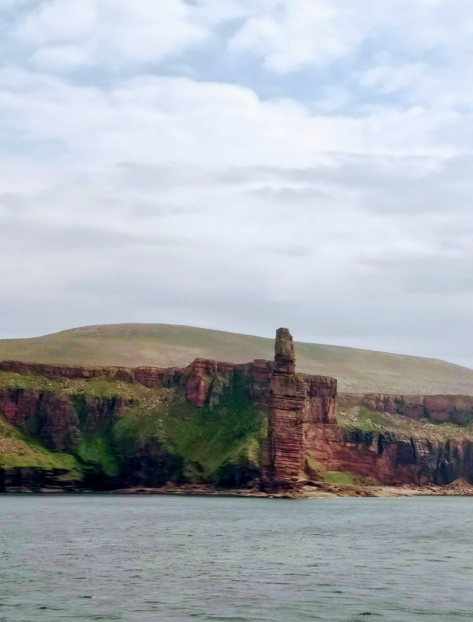 Old Man of Hoy - Orkney