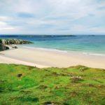 beach in Sutherland